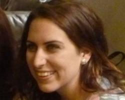 Maria Aurora Rodríguez